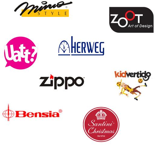 Presentes: Mimo Style, Zoot, Uatt?, Herweg, Zippo, Kid Vertido, Bensia, Santini Christmas
